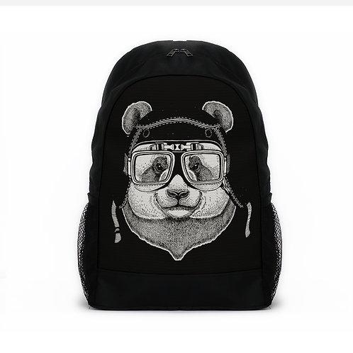 Sports Backpacks helmet Panda