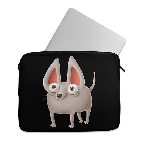 Laptop Sleeve Chihuahua
