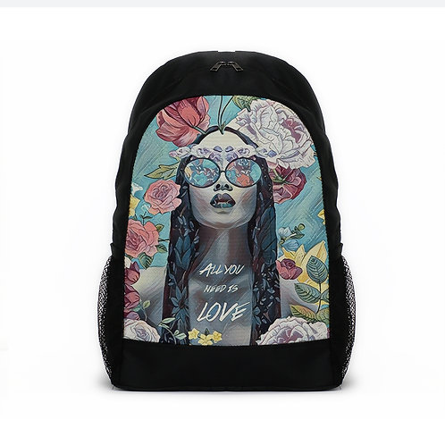 Sports Backpacks All you need is Love