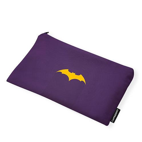 Pouch Batman stuff