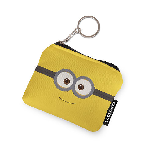 Coin Pocket Despicable Me