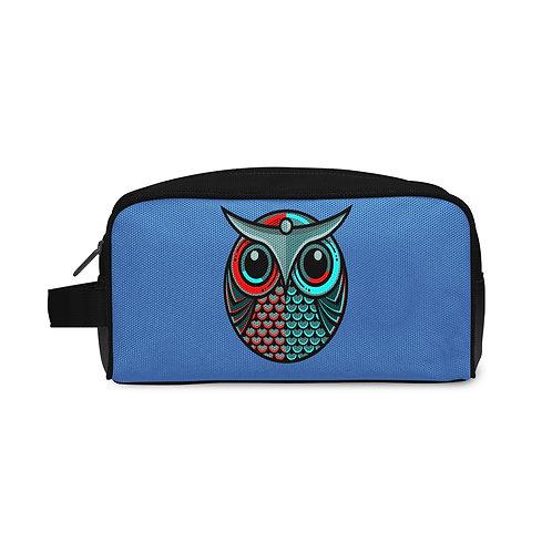 Travel Case sova owl
