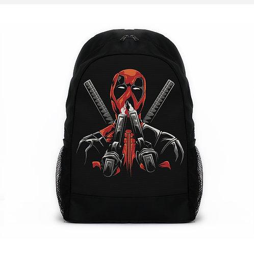 Sports Backpacks Deadpool