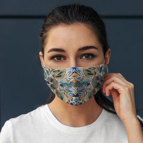 Face Mask Fall