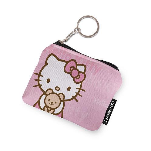 Coin Pocket Hello Kitty