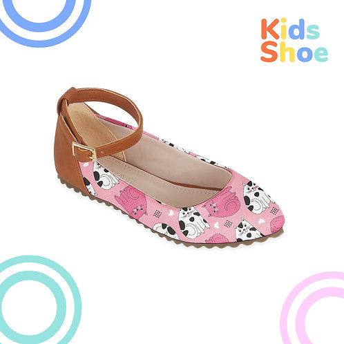 Kids Round Shoes Petty