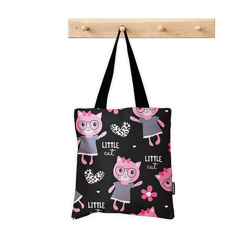 Tote Bag Little Cat