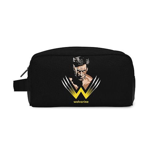 Travel Case Wolverine Artwork