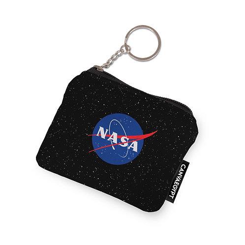 Coin Pocket NASA