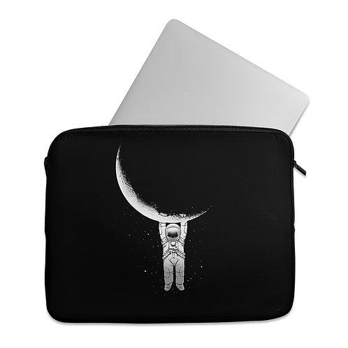 Laptop Sleeve Black_Sky
