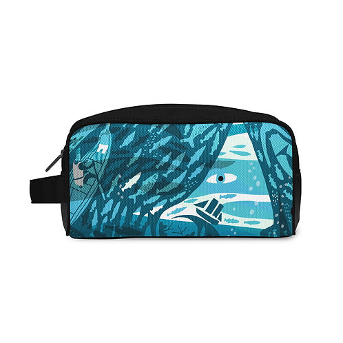 Travel Case Life aquatic