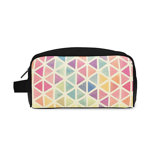 Travel Case Triangles