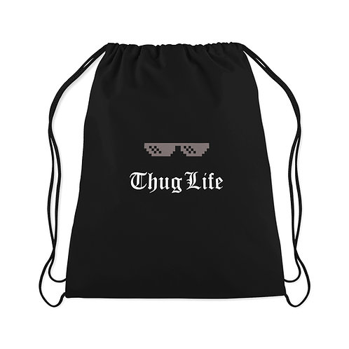 Drawstring Bag Thug Life
