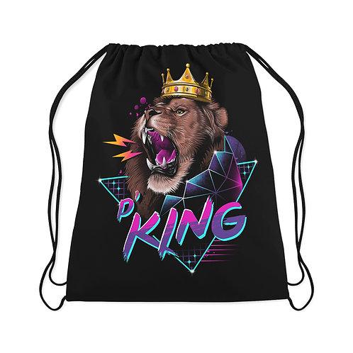 Drawstring Bag Rad king