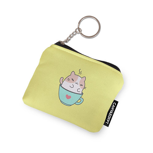 Coin Pocket Cate 2