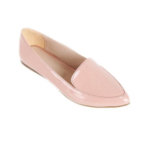 Rose Shiny Basic Flat