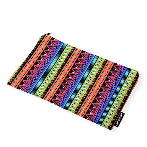 Pouch Tribal Ink