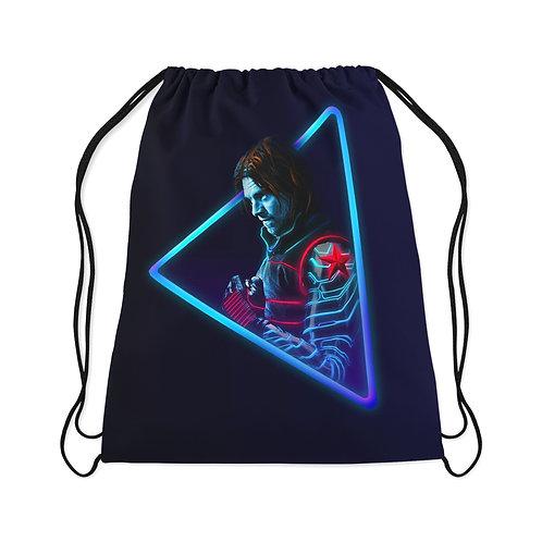 Drawstring Bag Winter Soldier