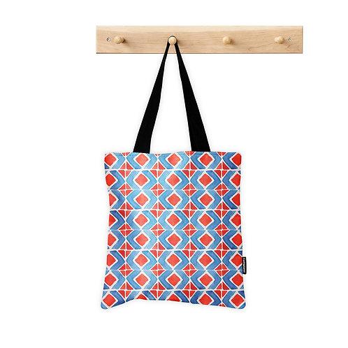ToteBag African Pattern 4