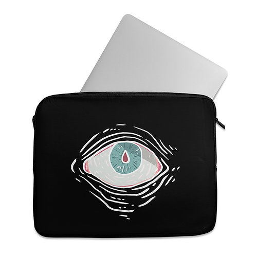 Laptop Sleeve River Eye