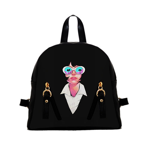 Mini Backpack Summer Mood