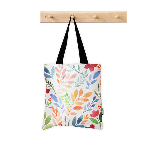 Tote Bag Whity