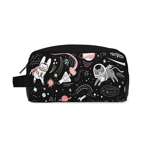 Travel Case Space pets