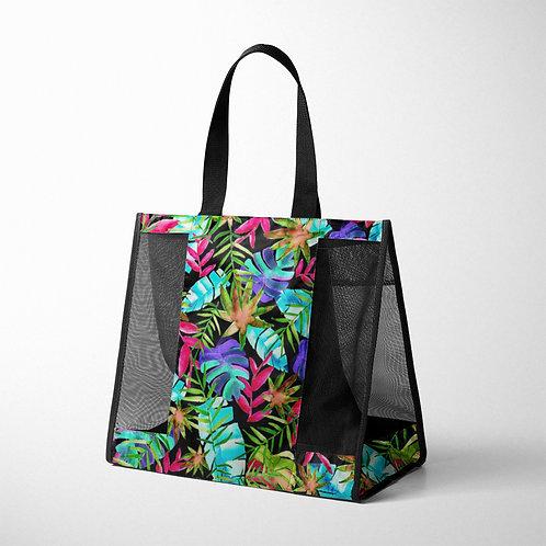 Mesh Bag Tropical
