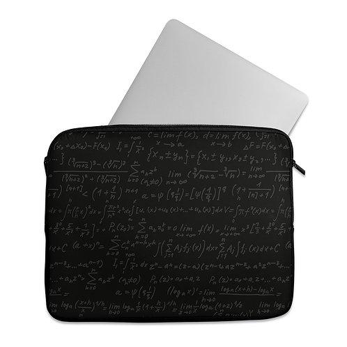 Laptop Sleeve Einstein