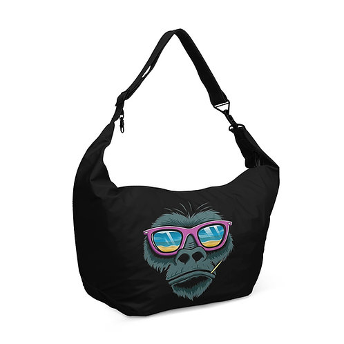 Crescent bag Cool Gorilla