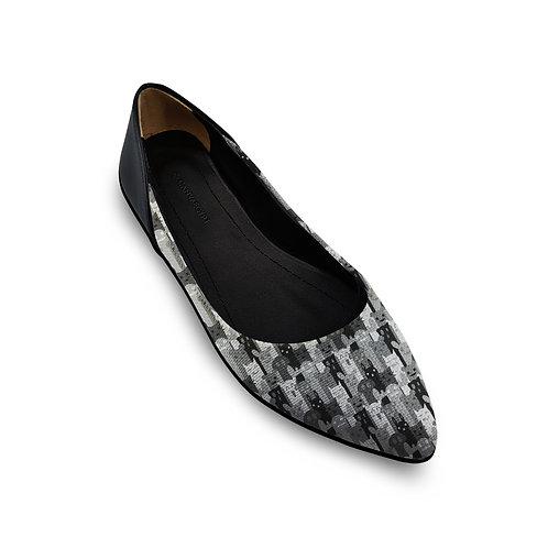 Flat Women's Shoe Pets