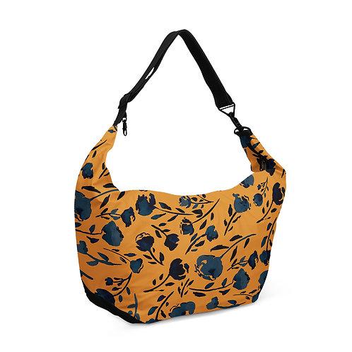 Crescent bag Autumn