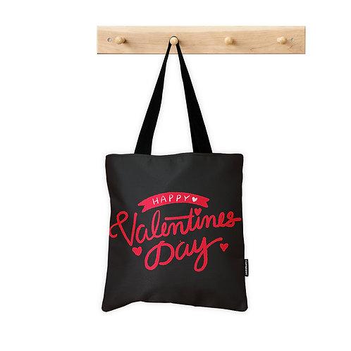 ToteBag Happy Valentines