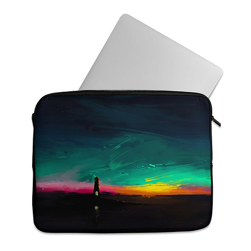 Laptop Sleeve Light house