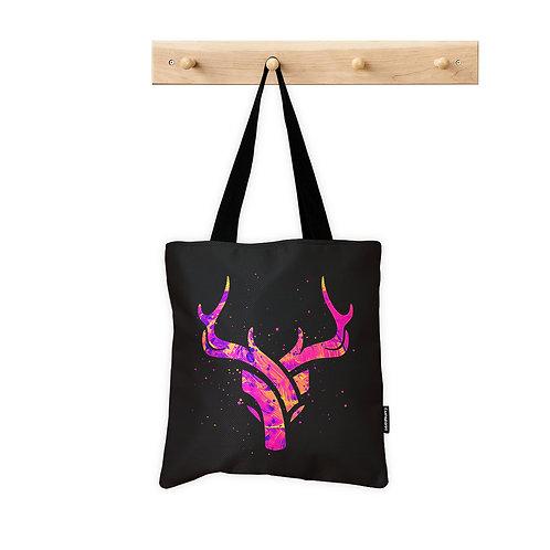 ToteBag Abstract deer