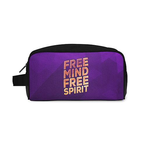Travel Case Free Spirit