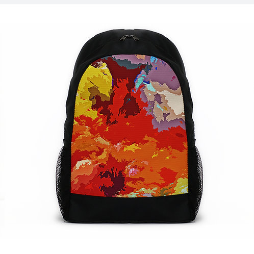 Sports Backpacks Colorful