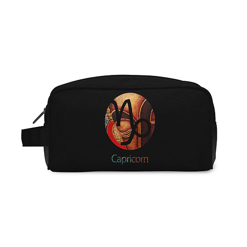 Travel Case capricorn