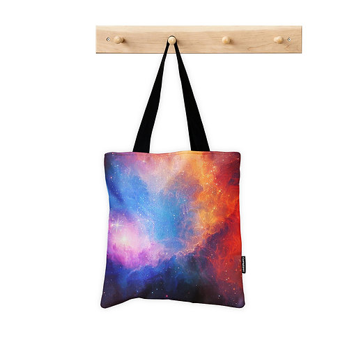 ToteBag Galaxy bang