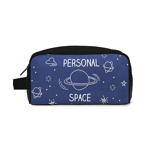Travel Case Personal Space