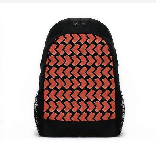 Sports Backpacks African Red