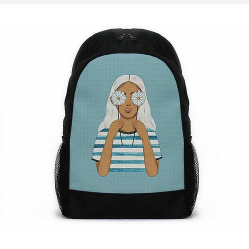 Sports Backpacks Sunny Girl