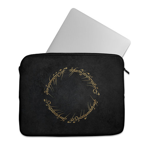 Laptop Sleeve Lord Of The Ring