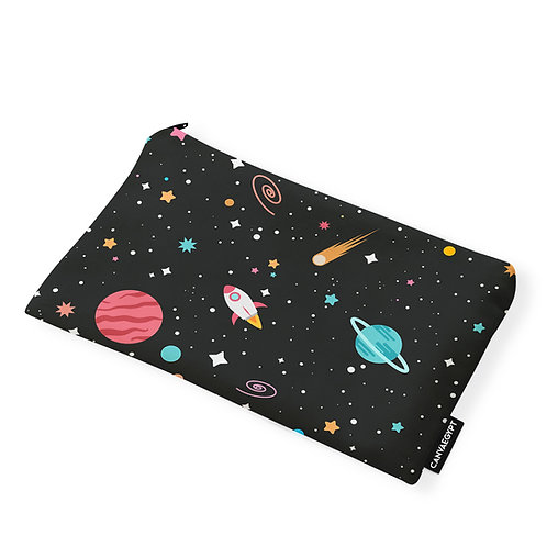 Pouch Outer Space