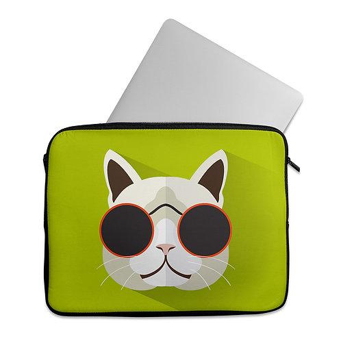 Laptop Sleeve Green Hip