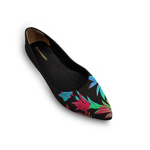 Flat Women's Shoe Flaura