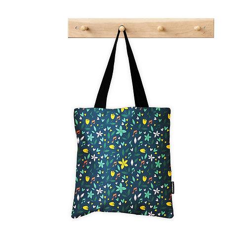 Tote Bag Musically