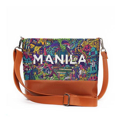 Mixed Crossbody Bags Manila
