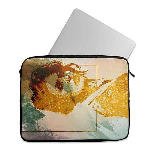 Laptop Sleeve Portrait