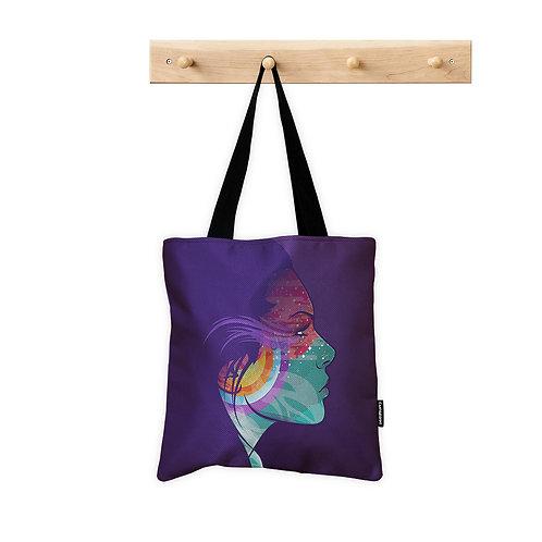 Tote Bag Wonder Women